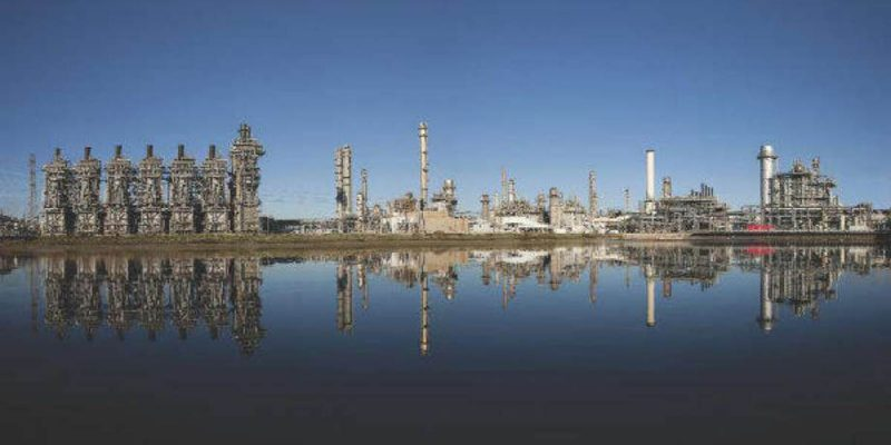 BRIGGS: Harvey Recovery Is Who We Are And What We Do In The Oil And Gas Industry