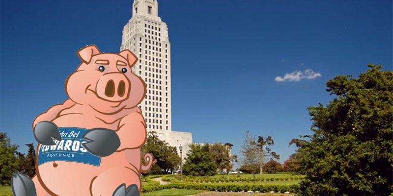 LANDRY: A Truthful Recap Of The Special Session