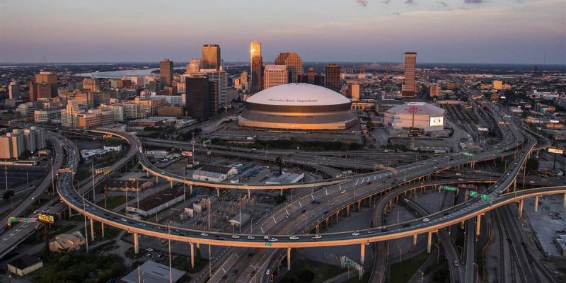 APPEL: NOLA.com's Tipping Points And The Primacy Of Economics
