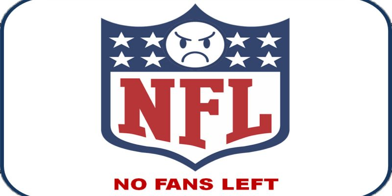 Maybe The NFL Ought To Put Its Money Where Its Mouth Is