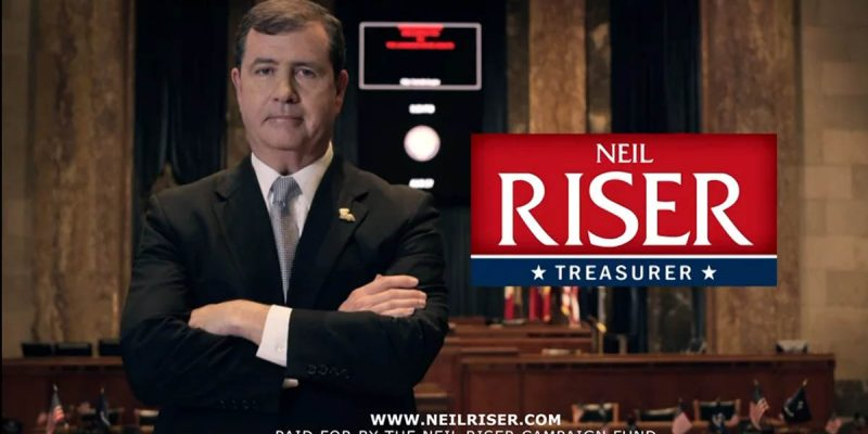 VIDEO: Neil Riser Releases Ad Attacking John Schroder On Legislative Pay And Taxes