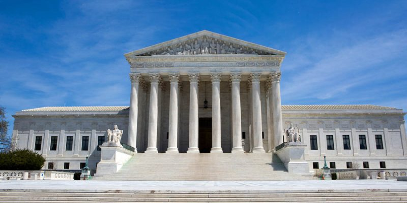 There's A Case Coming To SCOTUS Which Could All But Wipe Out Public Employee Unions