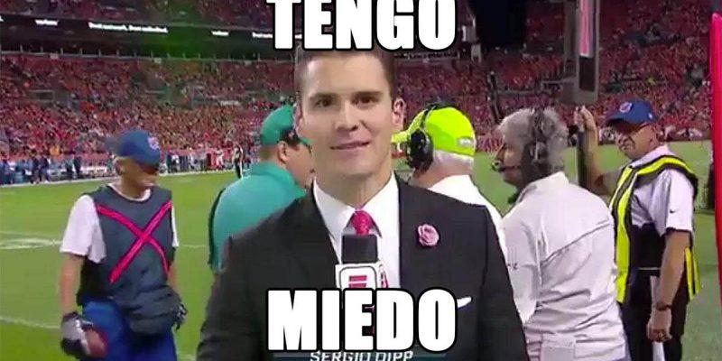 "Sergio Dipp's ""What Happened"" Video"