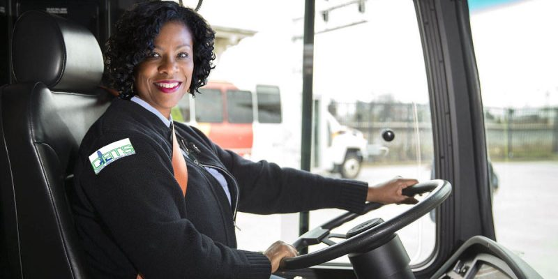 Sharon Weston Broome Wants To Take All Of Baton Rouge For A Ride