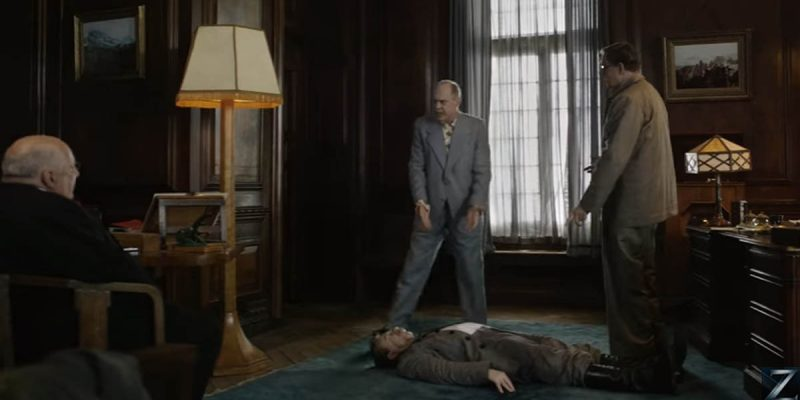 I Would Go To See The Death Of Stalin