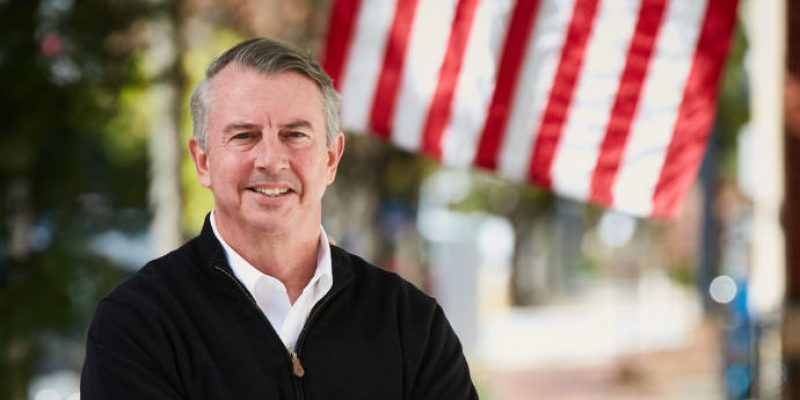 Don't Underestimate Ed Gillespie In The Virginia Governor Election