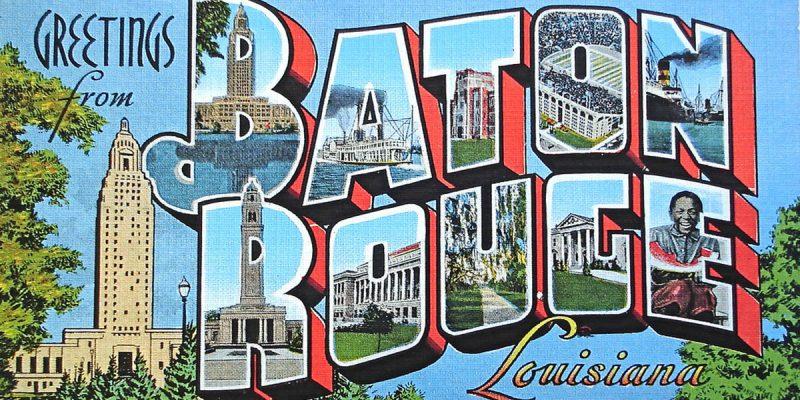 DELGADO: It's Time To Change The Way We Run Baton Rouge