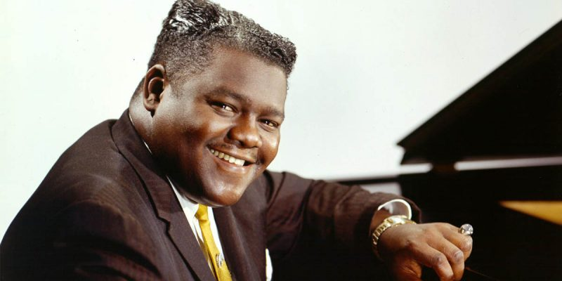 BAYHAM: Fats Domino Was New Orleans' Neighborhood Music Icon