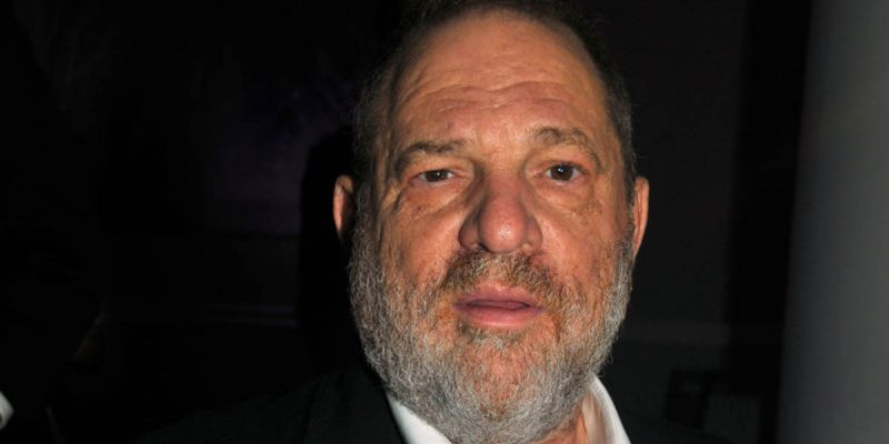 HARTMAN: On Harvey Weinstein