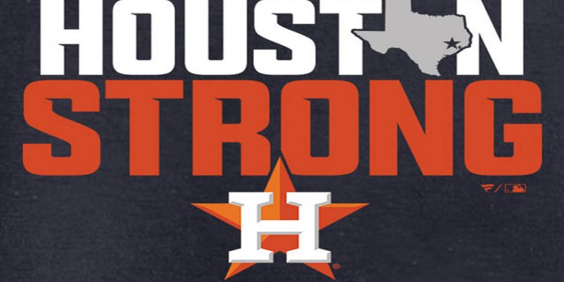 BAYHAM: History At The Plate For The Astros