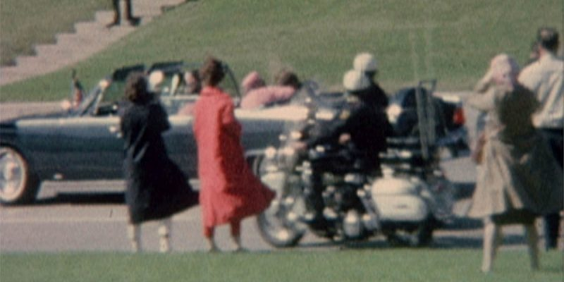 CROUERE: It's Time For The Whole Truth About The JFK Assassination