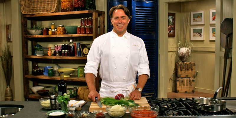 John Besh Just Got Weinsteined