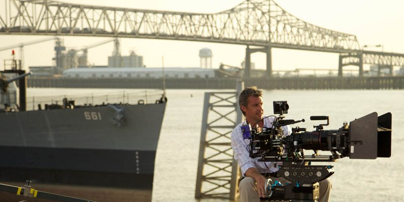 SADOW: Louisiana's Film Tax Credit Program Hasn't Been Affected By COVID-19