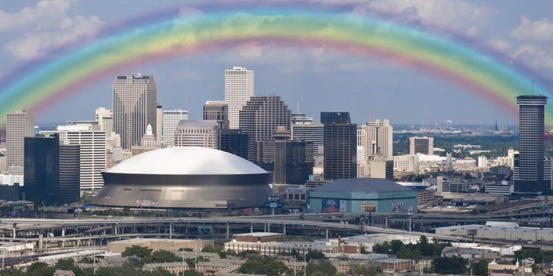 APPEL: Here's A Positive Vision For The New Orleans Area's Future