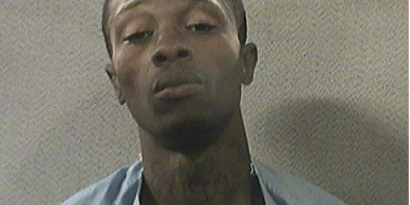 Suspected New Orleans Cop Killer Has A Really Crappy Day In Court
