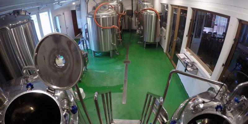 Overregulation Strangles Baton Rouge Microbrewery Before It Could Even Open