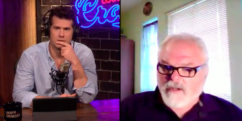 VIDEO: Watch Steven Crowder Interview Sutherland Springs Hero Stephen Willeford