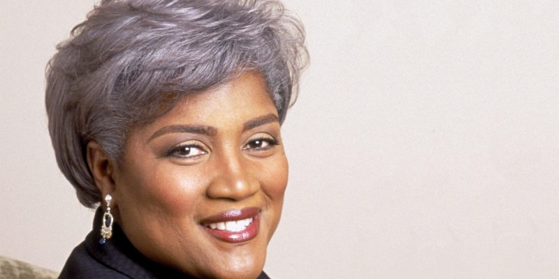 (VIDEO) Perhaps It Was A Mistake For Fox News To Hire Donna Brazile