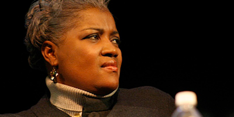 Donna Brazile Is Running Away From The Dossier