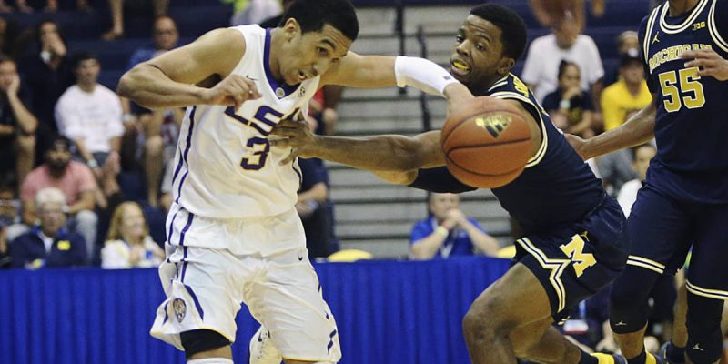 LSU BASKETBALL: Three Thoughts On The Minor Miracle In Maui Last Night