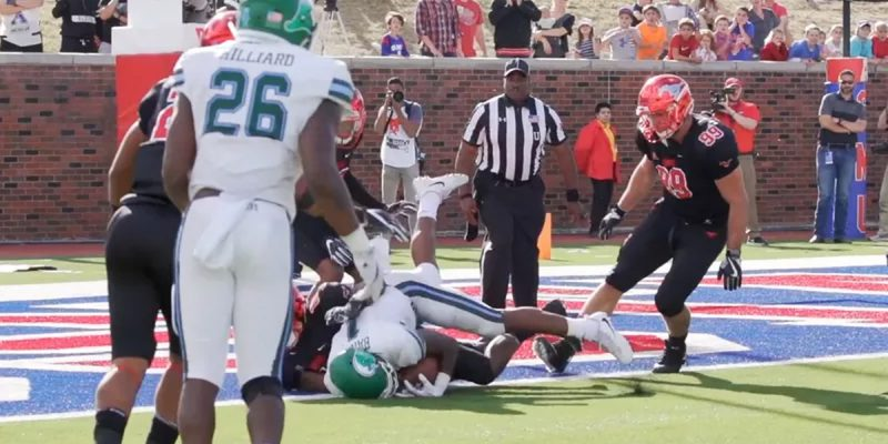 No, Tulane Didn't Get Hosed Out Of Bowl Eligibility Saturday…