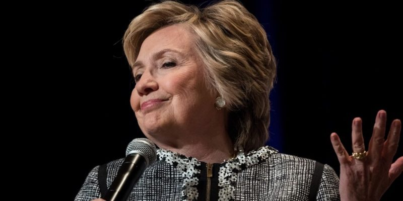 CROUERE: Hillary Was The Best-Qualified Loser In History
