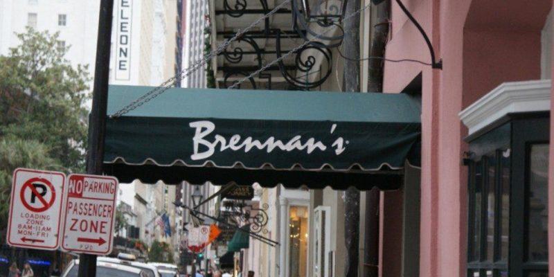 BATISTE: Governing Authority Enriches New Orleans Restauranteur Group