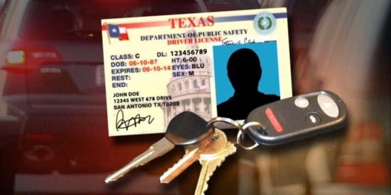 Whoah: These are the Fastest Speeding Tickets in 2017 in Texas