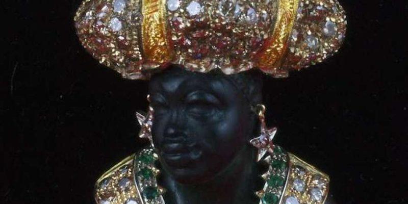 Is Princess Michael's 'Blackamoor' Brooch Really Racist?