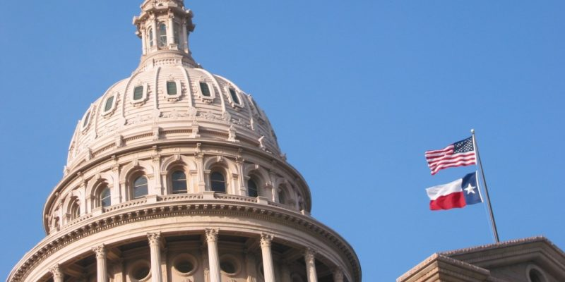 Record Number of Texas Congressmen Announced Retirement in 2017