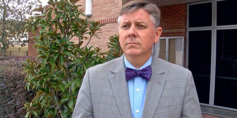 Chris Broadwater Is Leaving The Louisiana Legislature