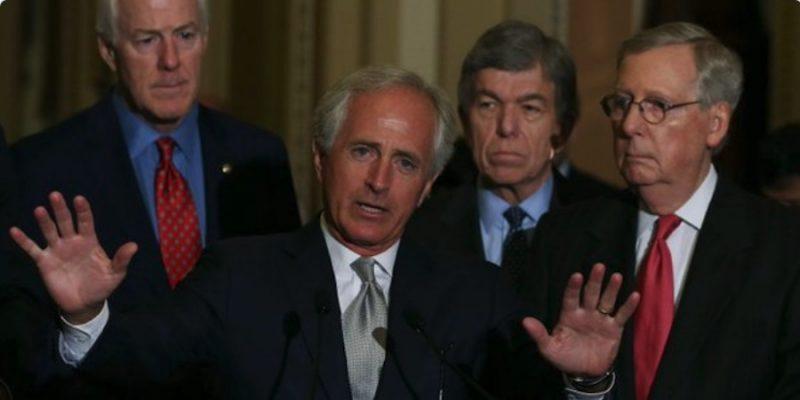 IBT: Cornyn's Tax Bill Amendment Personally Benefits 16 in Congress