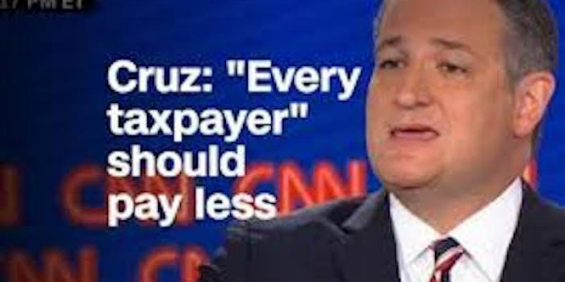 Sen. Cruz Exposes Democrats' Hatred for Homeschooled Children [video]