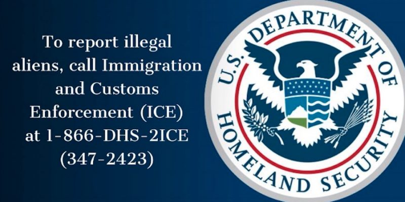 Federal judges in Florida, California, Louisiana order ICE to release illegal aliens into population
