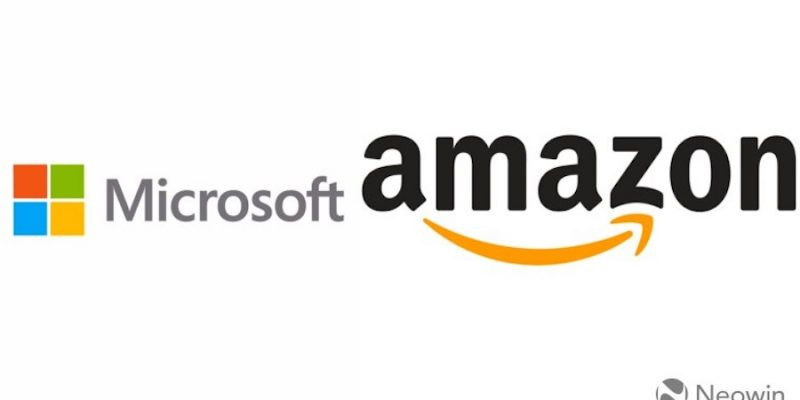 GROSS: Amazon and Microsoft Employees Involved in Sex-Trafficking