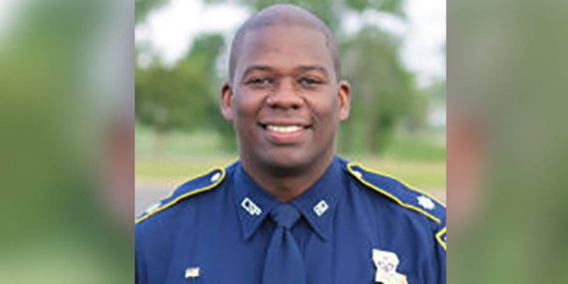 Sharon Weston Broome Is Picking A New Police Chief Today…
