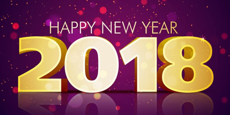 WAGUESPACK: How About Some 2018 New Year's Resolutions?