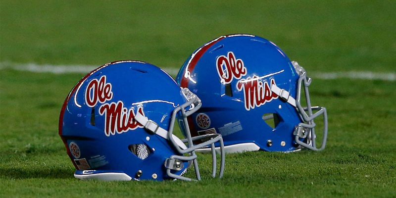 The NCAA Pops Ole Miss, But Perhaps Not As Devastatingly As Expected