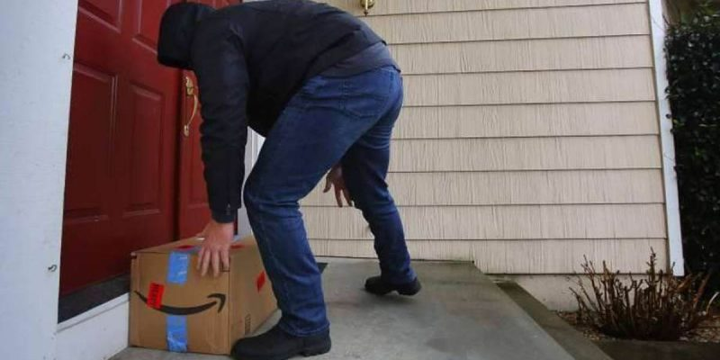 We Need A National Discussion Of What To Do About Porch Pirates