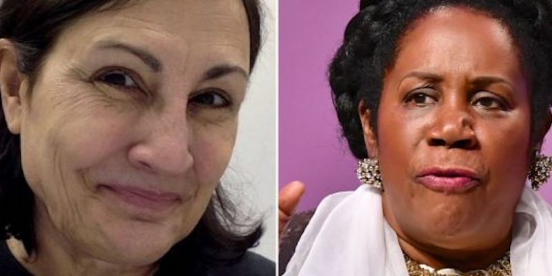 United Airlines Boots Teacher from seat for TX Congresswoman Sheila Jackson Lee