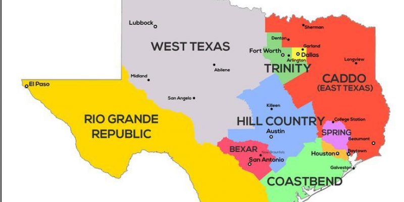 Incredible: Texas Population Increases, Tops 28 Million