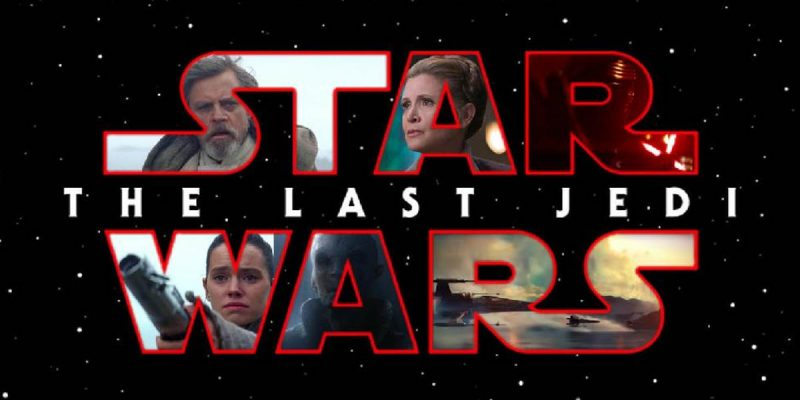 The Last Jedi Might Be The Dumbest Movie Of The Year