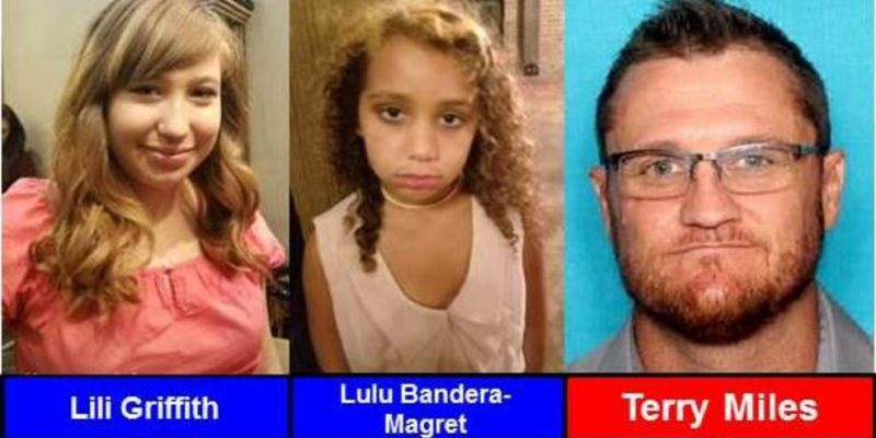 Update on Amber Alert: 2 Missing Texas Girls Might Be In Colorado