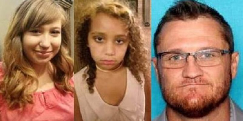 BREAKING: Amber Alert 2 Austin Girls Missing May Be En Route to Lousiana