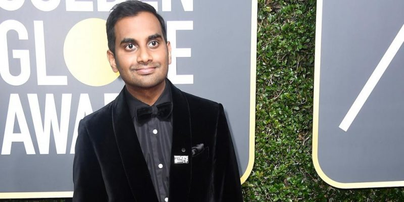 COURRÈGES: #MeToo Backlash Begins With Sexual Misconduct Accusation Against Aziz Ansari