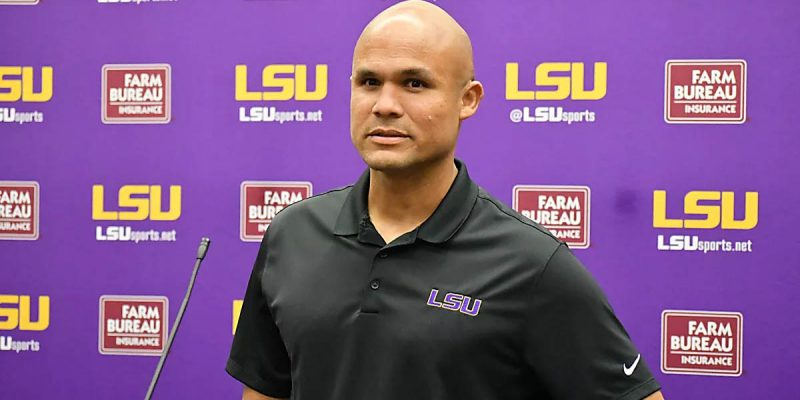 Is LSU About To Lose Dave Aranda…