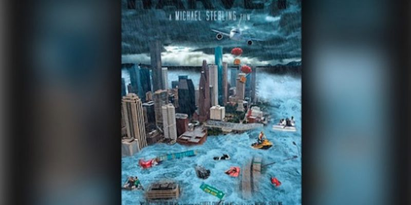 Hurricane Harvey Movie Begins Production but Is This a Good Thing?