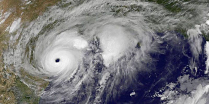 METREY: Harvey And The Changing Climate Argument