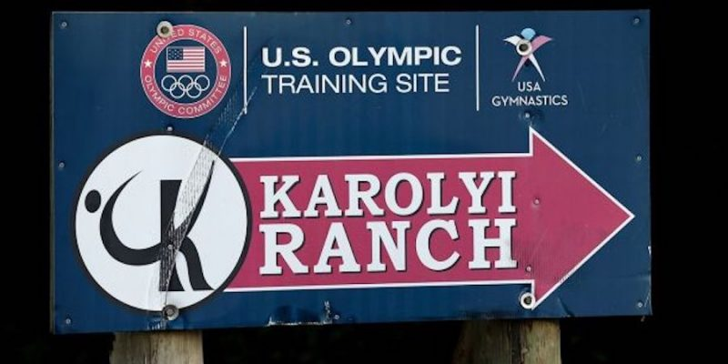 Gov. Abbott Orders Rangers to Investigate Karolyi Ranch After News of Gymnasts' Sex Abuse