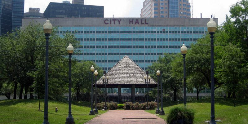 APPEL: New Orleans' City Council Declares War On…Israel